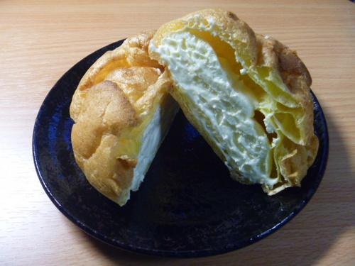 シュークリーム.JPG