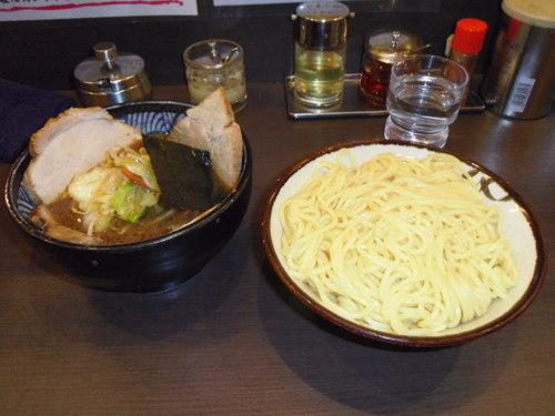 チャーシュー野菜.JPG