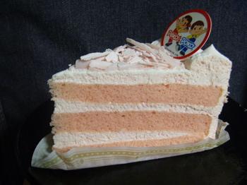 苺ミルクのチョコ生ケーキ.JPG