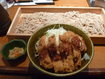 鶏かつソース丼セット6.JPG