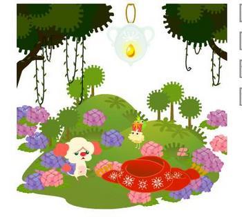 livly-waza flower gentei ajisai.jpg