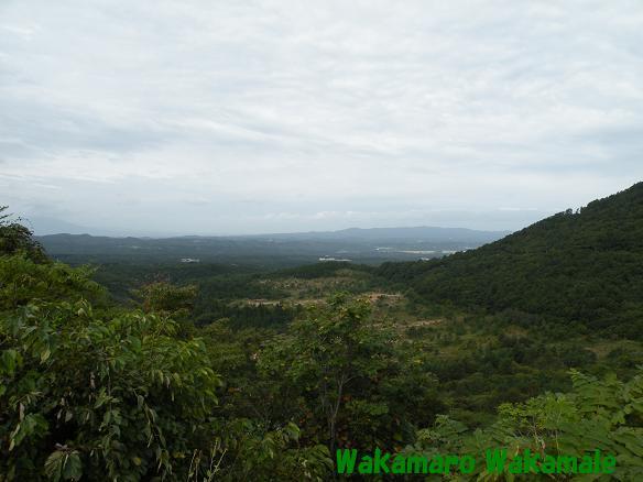 八甲田山から青森市内の眺め.JPG