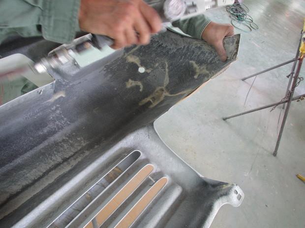 FRPエアロバンパー修理 (4).JPG