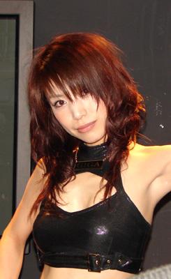 東京オートサロン2008 (コンパ...