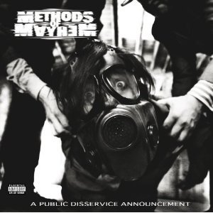 Methods Of Mayhem - A Public Disservice Announcement (Special Edition) 2010.jpg