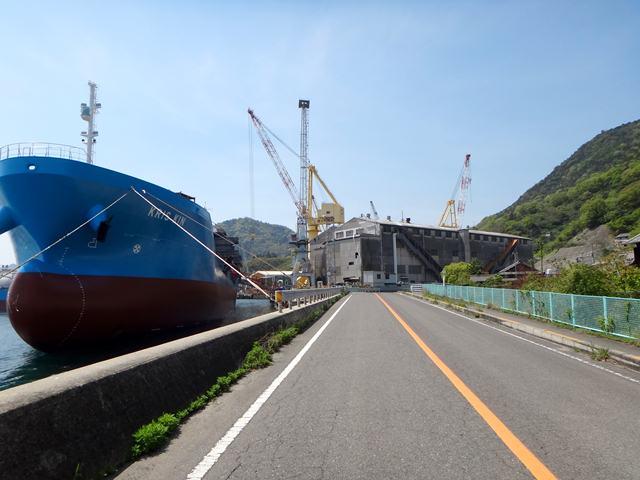 10 走りながら造船が見れます.JPG