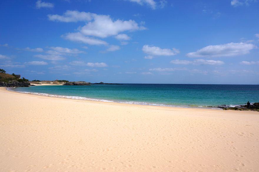 17 砂が白い.JPG