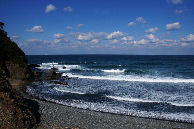 響灘です.JPG