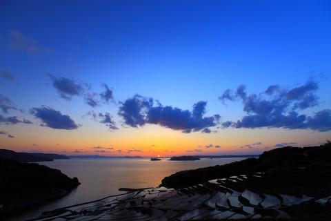 土谷棚田の夕景.jpg