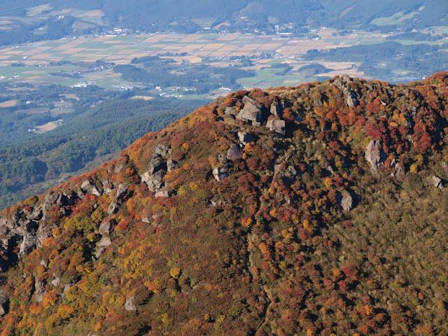 三俣山 北峰