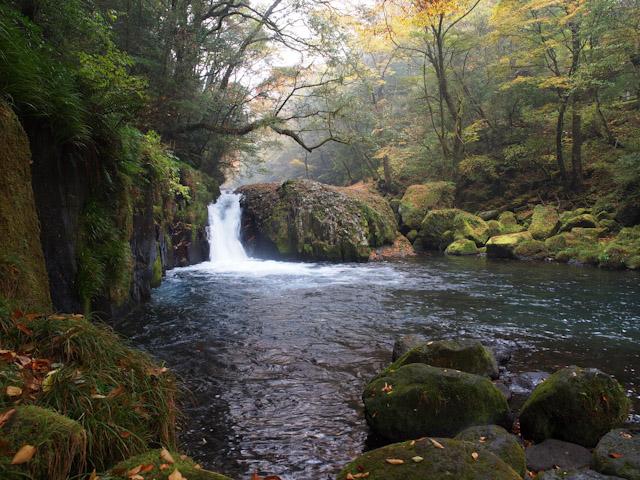 黎明の滝2