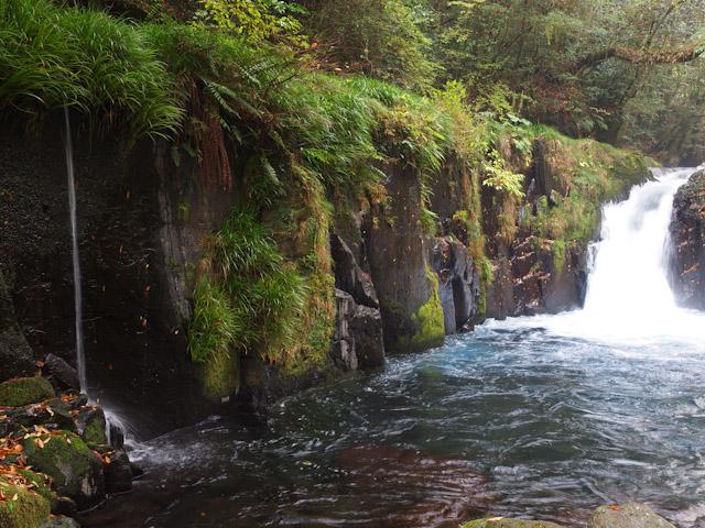 黎明の滝3