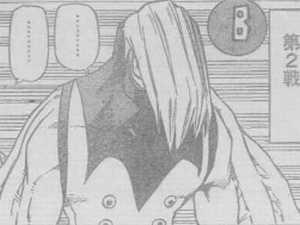 僕のヒーローアカデミア 障子 目蔵001
