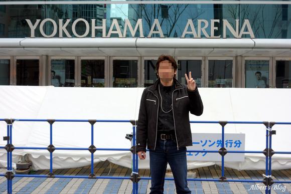 横浜アリーナ前.JPG