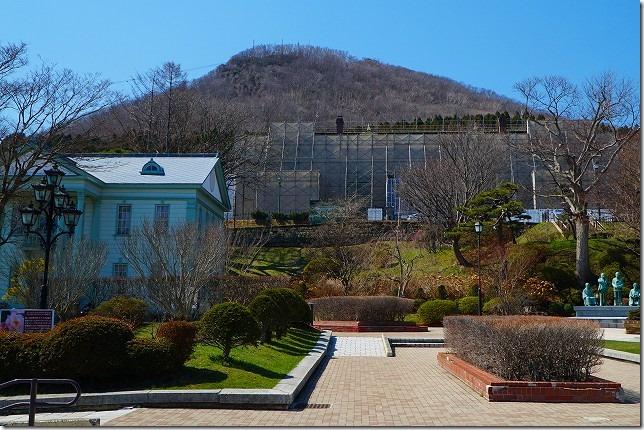 元町 基坂 旧函館区公会堂 北海道 函館市