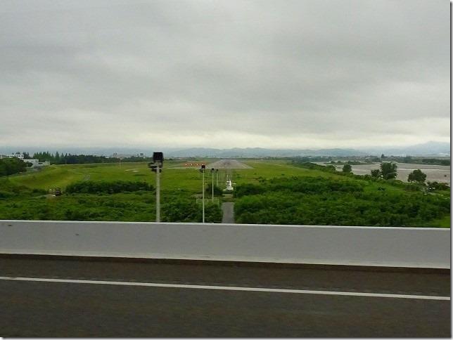 富山空港(富山県 富山市)