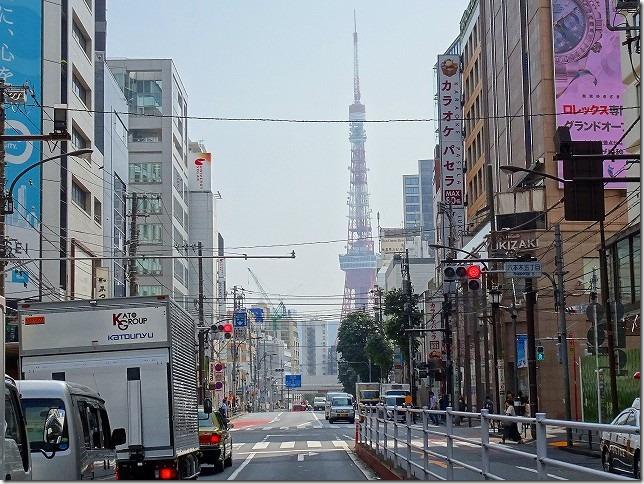 六本木(東京都 港区) 東京タワー