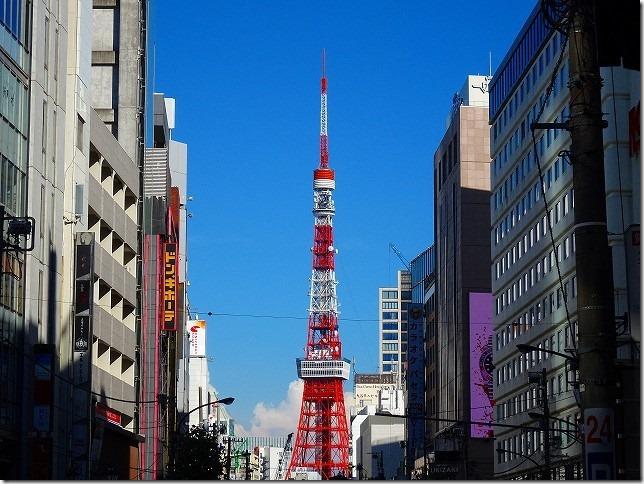 東京タワー (東京都 港区)