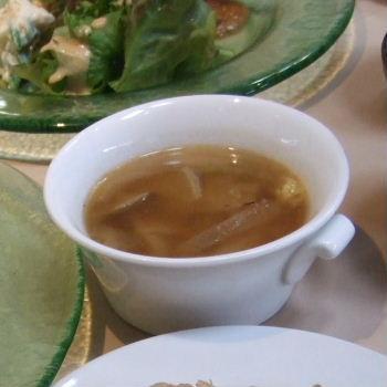 精進味噌スープ.JPG