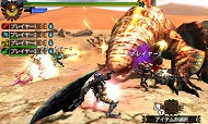 MH4Gの評価