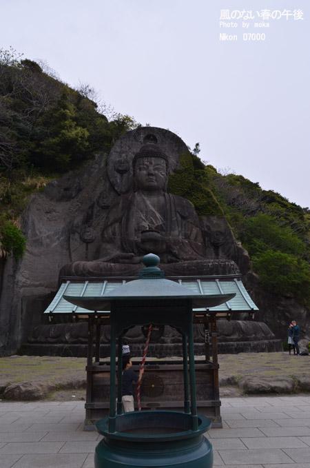 日本一の大仏