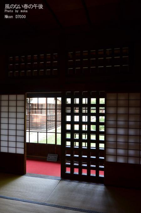 懐かしき日本家屋