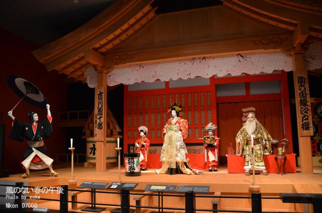 江戸時代の歌舞伎