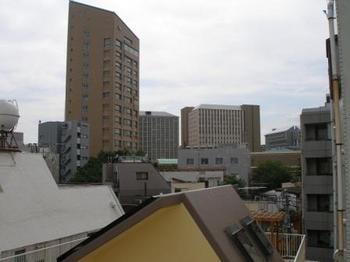 屋上から.JPG