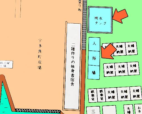 ウタラ炭鉱・炭鉱集落・地図.jpg