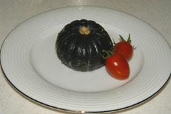 ミニトマトと坊ちゃんかぼちゃ