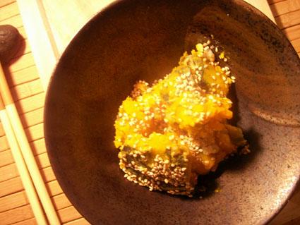 20080319 かぼちゃのごま煮3.jpg