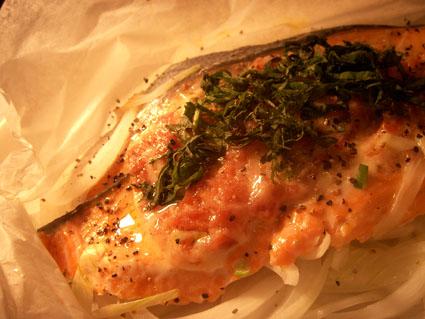 20080517 鮭梅肉の包み焼き3.jpg