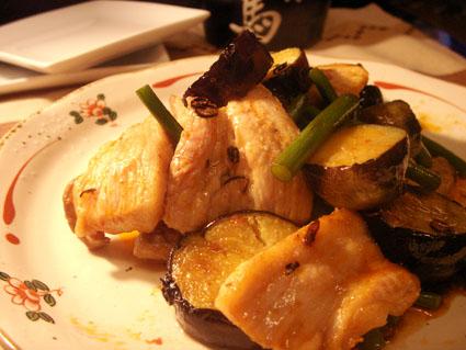 20080913 豚バラと茄子の豆板醤炒め.jpg