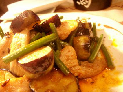 20080913 豚バラと茄子の豆板醤炒め2.jpg