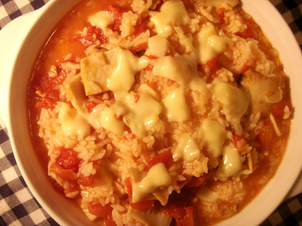 20080928 トマト&チーズリゾット3.jpg