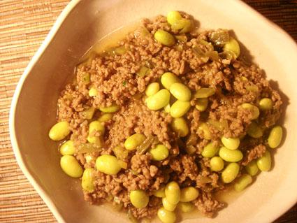 20080928 枝豆と挽肉の山いくら炒め3.jpg
