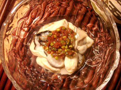 20081123 牡蠣の梅仕立て3.jpg