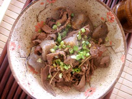 20081130 牛肉のしぐれ煮3.jpg