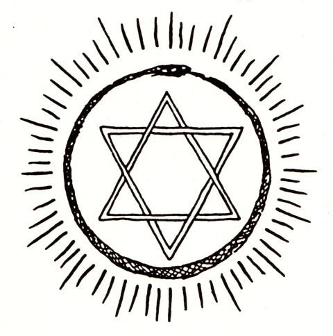 DoubleTriangle,SerpentandRays_MargaretFuller (1844journal).jpg