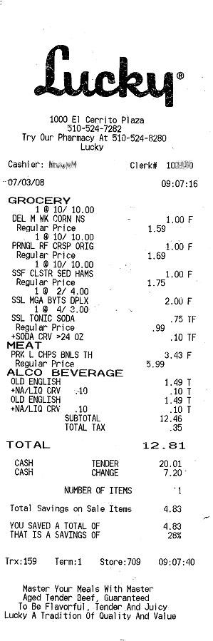 receipt 2008July3_Lucky.jpg