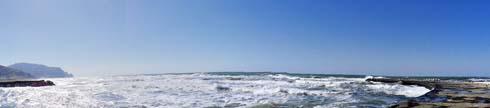 波だくさんです。