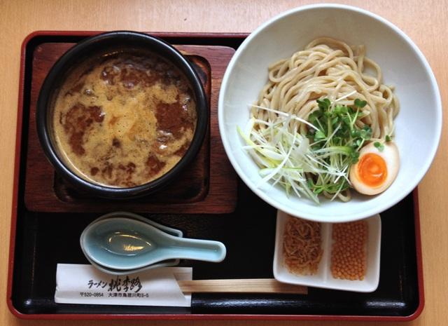 イベリコ豚と海老つけ麺.jpg