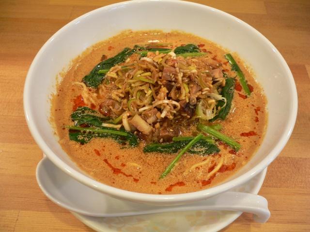 桃李路 坦々麺1.JPG
