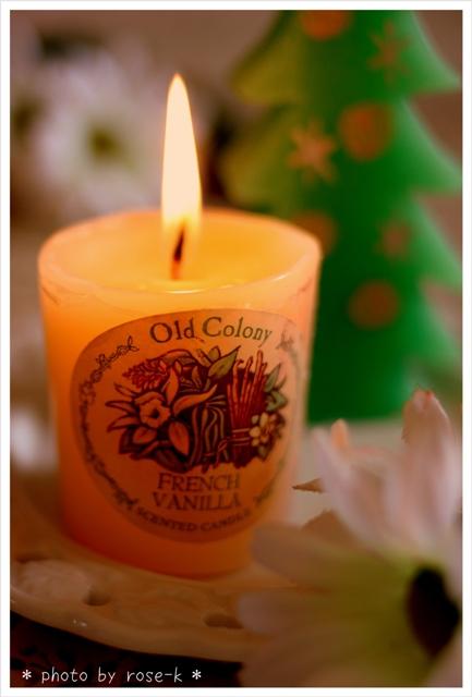 Candle light♪♪.jpg