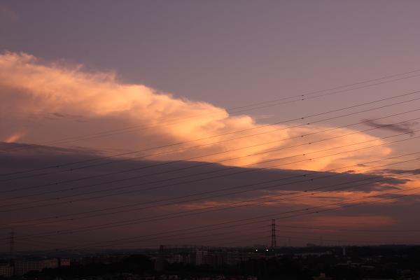1001南東の空.JPG