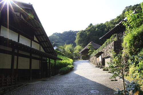 916日本民家園.JPG