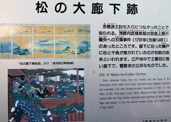 東御苑・松の廊下.JPG
