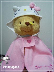 Poohちゃん+Kittyちゃん?.JPG