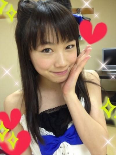石田亜佑美の画像 p1_20