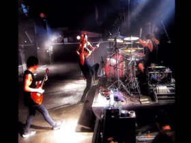 ONE OK ROCK LIVE in Hamburg 2015